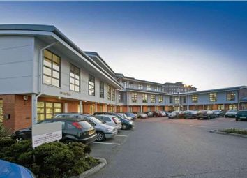 Thumbnail Serviced office to let in Andersons Road, Southampton