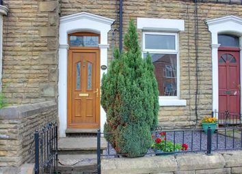 Thumbnail 3 bed terraced house for sale in Huddersfield Road, Stalybridge
