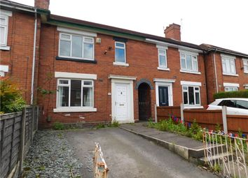 Thumbnail 3 bed terraced house for sale in Hesketh Avenue, Stoke-On-Trent