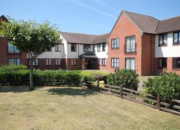 Thumbnail 1 bed flat for sale in Priory Park, Botanical Way, St Osyth