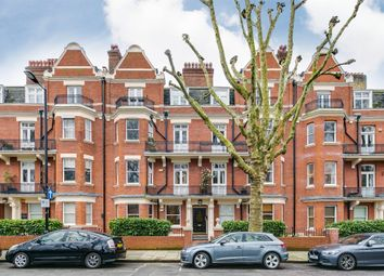 Thumbnail 5 bed flat for sale in Leith Mansions, Grantully Road, London