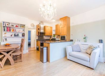 Thumbnail 2 bed flat for sale in Glenluce Road, Blackheath
