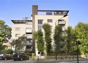 Thumbnail 2 bed flat for sale in Parkland Court, Addison Road