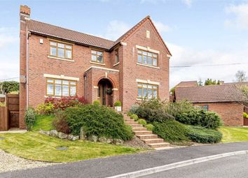 Thumbnail 4 bed detached house for sale in The Manor, Llantarnam, Cwmbran