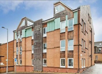 Thumbnail 2 bed flat for sale in Jamaica Street, Greenock, Inverclyde