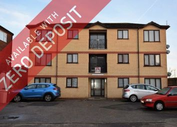 Thumbnail 1 bedroom flat to rent in Robin Hood Road, Skegness