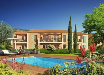 Thumbnail 2 bed apartment for sale in Le Plan-De-La-Tour - Ecrin Vert (3 Bed), Cote D'azur, Le Plan-De-La-Tour