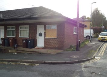 Thumbnail 1 bed flat to rent in St Stephens Street, Oldham