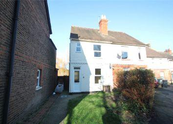 3 bed semi-detached house for sale in Vale Road, Tonbridge, Kent TN9