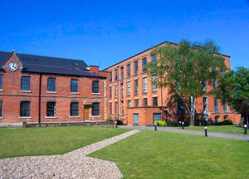Thumbnail 2 bed flat for sale in Morley Street, Daybrook, Nottingham