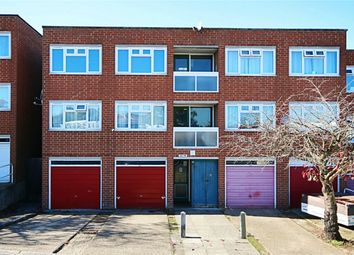Thumbnail 2 bed flat for sale in Lower Meadow, Harlow, Essex
