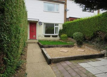 Thumbnail 2 bed end terrace house for sale in Ash Drive, Eye