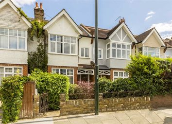 Thumbnail 4 bed property for sale in Kingston Road, Teddington