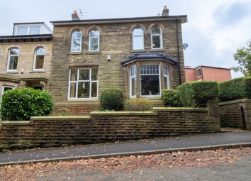 Thumbnail 4 bed end terrace house for sale in Belgrave Road, Darwen