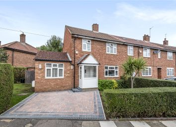 Castleton Road, Ruislip HA4. 3 bed end terrace house