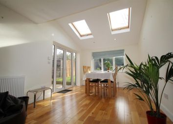 Thumbnail 2 bed property for sale in Pilley Crescent, Leckhampton, Cheltenham