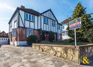 Thumbnail 3 bed semi-detached house for sale in Blendon Road, Bexley