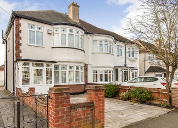 Thumbnail 3 bed property for sale in Bramerton Road, Beckenham