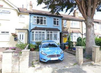 Thumbnail 3 bed terraced house for sale in Boleyn Avenue, Enfield, Middlesex