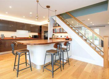 3 bed terraced house for sale in Edinburgh Gardens, Windsor SL4
