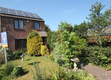 Thumbnail 3 bed end terrace house for sale in Ullswater Close, Yate, Bristol, South Gloucestershire