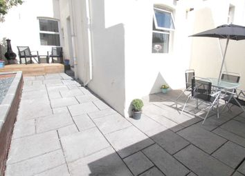 Thumbnail 1 bedroom flat for sale in Ford Park Road, Mutley, Plymouth