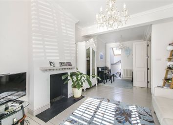 Thumbnail 4 bedroom terraced house for sale in Stephendale Road, London