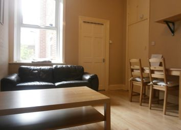 Thumbnail 2 bed flat to rent in Meldon Terrace, Heaton