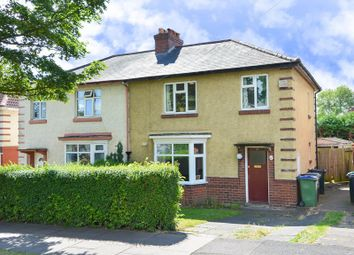 Thumbnail 3 bed semi-detached house for sale in Broadway, Oldbury