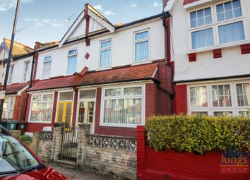 Thumbnail 3 bed terraced house for sale in Aveling Park Road, London