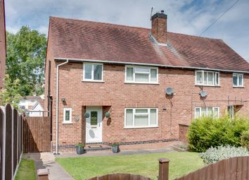 Thumbnail 3 bed semi-detached house for sale in The Mayfields, Southcrest, Redditch
