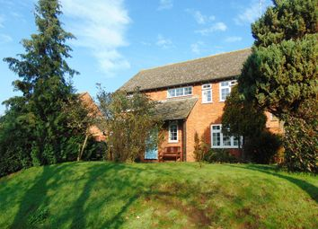 Thumbnail 4 bed detached house for sale in Grange Road, Bidford On Avon