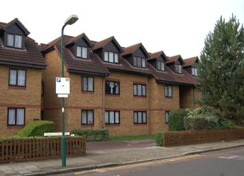 Thumbnail 1 bed flat for sale in Marnham Court, Harrow Road, Wembley