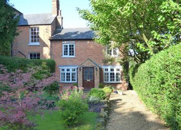 Thumbnail 2 bed country house for sale in Rugby Road, Barby, Rugby