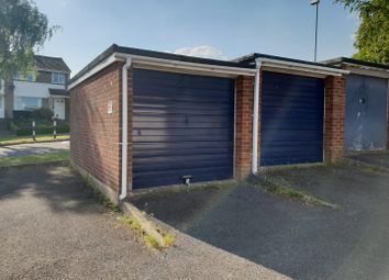 Parking/garage for sale in Hunters Close, Cashes Green, Stroud GL5