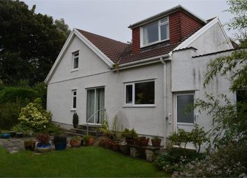 Thumbnail 3 bed detached house for sale in Whitestone Lane, Newton, Swansea