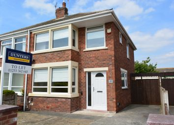 Thumbnail 2 bed property to rent in Helens Close, South Shore, Blackpool