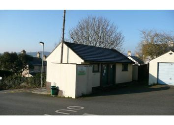 Thumbnail Commercial property to let in Mary Street Car Park, Bovey Tracey