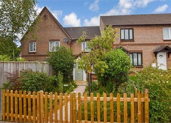 Thumbnail 2 bedroom terraced house for sale in Shaldon Road, Newton Abbot, Devon.