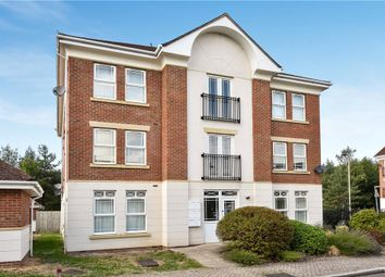Thumbnail 2 bed flat for sale in Stickle Down, Deepcut, Camberley