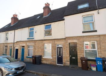 Thumbnail 3 bed terraced house to rent in Parkfield Place, Sheffield
