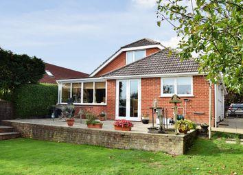 Thumbnail 4 bed detached bungalow for sale in Penrose Close, Lytchett Matravers, Poole