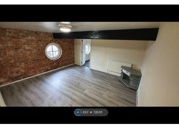 Thumbnail 2 bedroom flat to rent in Oak Brewery Spirit Vaults, Wisbech