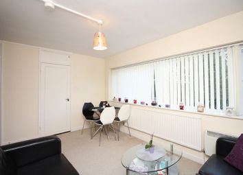 Thumbnail 1 bed flat for sale in Carmel Court, Holland Road, Crumpsall