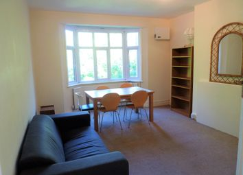 Thumbnail 4 bed flat to rent in Finchley Road, Swiss Cottage, London
