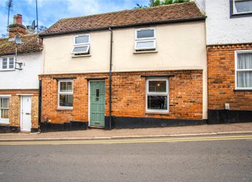 Thumbnail 3 bed terraced house for sale in Bells Hill, Bishop's Stortford