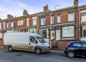 Thumbnail 2 bedroom terraced house for sale in Broomhill Street, Tunstall, Stoke-On-Trent