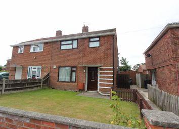 Thumbnail 3 bed property to rent in Newnham Green, Gorleston