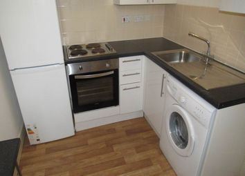 Thumbnail 2 bedroom flat to rent in Winchester Road, Brislington, Bristol