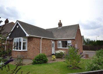 Thumbnail 2 bedroom bungalow for sale in Lidgard Road, Humberston, Grimsby